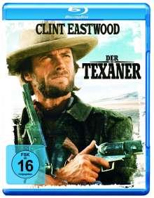 Der Texaner (1975) (Blu-ray), Blu-ray Disc