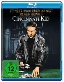 Cincinnati Kid (Blu-ray), Blu-ray Disc
