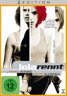 Lola rennt, DVD