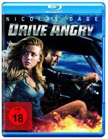 Drive Angry (Blu-ray), Blu-ray Disc