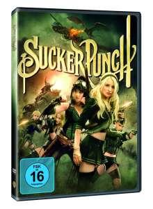 Sucker Punch, DVD