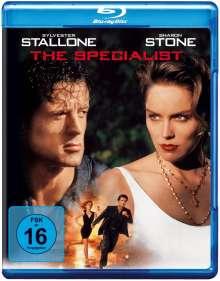 The Specialist (Blu-ray), Blu-ray Disc