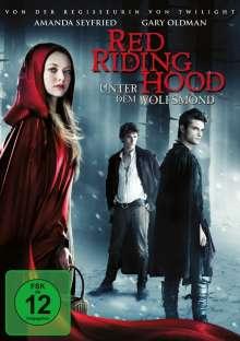 Red Riding Hood, DVD