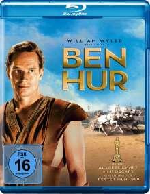 Ben Hur (1959) (Blu-ray), 2 Blu-ray Discs
