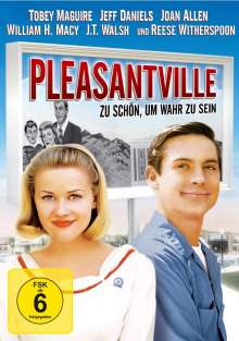 Pleasantville, DVD