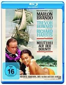 Meuterei auf der Bounty (1961) (Blu-ray), Blu-ray Disc