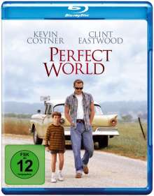 Perfect World (1993) (Blu-ray), Blu-ray Disc