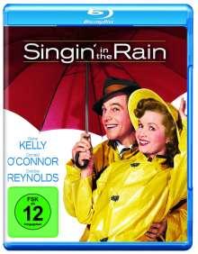 Singin' in the Rain (60th Anniversary Edition) (Blu-ray), Blu-ray Disc