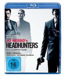 Headhunters (Blu-ray), Blu-ray Disc