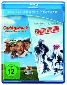 Caddyshack + Spione wie wir (Blu-ray), Blu-ray Disc