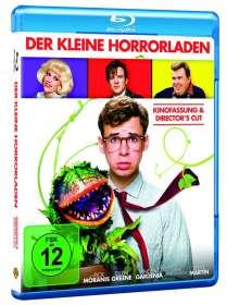 Der kleine Horrorladen (1986) (Blu-ray), Blu-ray Disc