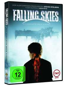 Falling Skies Season 1, 3 DVDs