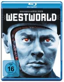 Westworld (Blu-ray), Blu-ray Disc