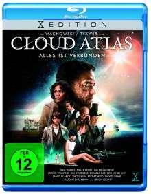 Cloud Atlas (Blu-ray), Blu-ray Disc