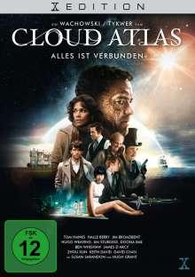 Cloud Atlas, DVD