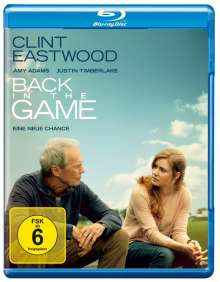 Back In The Game (Blu-ray), Blu-ray Disc