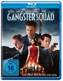 Gangster Squad (Blu-ray), Blu-ray Disc