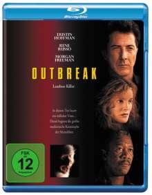 Outbreak (Blu-ray), Blu-ray Disc