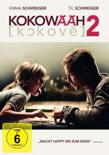 Kokowääh 2, DVD