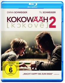 Kokowääh 2 (Blu-ray), Blu-ray Disc