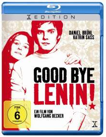 Good Bye, Lenin! (Blu-ray), Blu-ray Disc