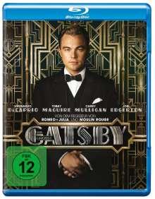 Der große Gatsby (2013) (Blu-ray), Blu-ray Disc