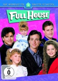 Full House Season 3, 4 DVDs