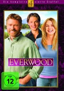 Everwood Season 4 (finale Staffel), 5 DVDs