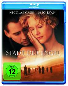 Stadt der Engel (Blu-ray), Blu-ray Disc