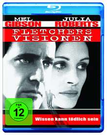 Fletchers Visionen (Blu-ray), Blu-ray Disc