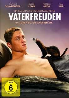 Vaterfreuden, DVD