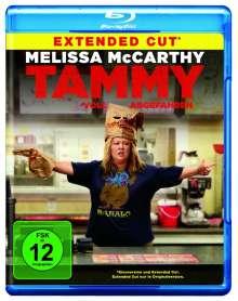 Tammy (Blu-ray), Blu-ray Disc