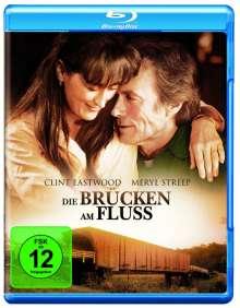 Die Brücken am Fluss (Blu-ray), Blu-ray Disc