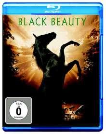 Black Beauty (1994) (Blu-ray), Blu-ray Disc