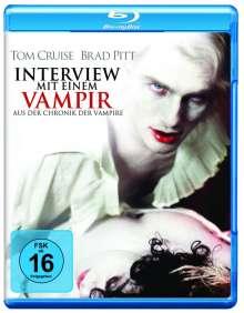 Interview mit einem Vampir (Blu-ray), Blu-ray Disc