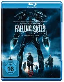 Falling Skies Season 3 (Blu-ray), 2 Blu-ray Discs