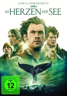 Im Herzen der See, DVD