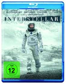 Interstellar (Blu-ray), 2 Blu-ray Discs