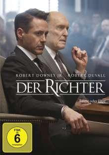 Der Richter - Recht oder Ehre, DVD