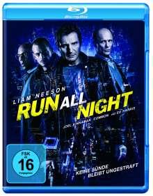 Run All Night (Blu-ray), Blu-ray Disc