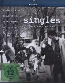 Singles (Blu-ray), Blu-ray Disc