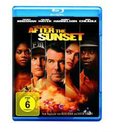 After the Sunset (Blu-ray), Blu-ray Disc