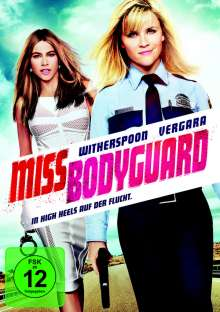 Miss Bodyguard, DVD