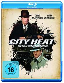City Heat (Blu-ray), Blu-ray Disc