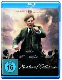 Michael Collins (Blu-ray), Blu-ray Disc