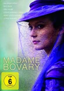 Madame Bovary (2014), DVD