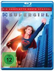 Supergirl Staffel 1 (Blu-ray), 3 Blu-ray Discs