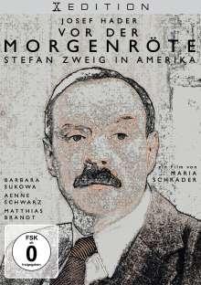 Vor der Morgenröte: Stefan Zweig in Amerika, DVD