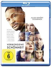Verborgene Schönheit (Blu-ray), Blu-ray Disc