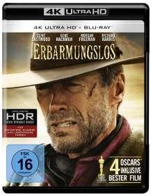 Erbarmungslos (Ultra HD Blu-ray & Blu-ray), 1 Ultra HD Blu-ray und 1 Blu-ray Disc